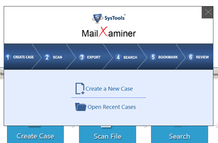 Mailxaminer Forensic Email Investigation Tool Ezcloudinfo