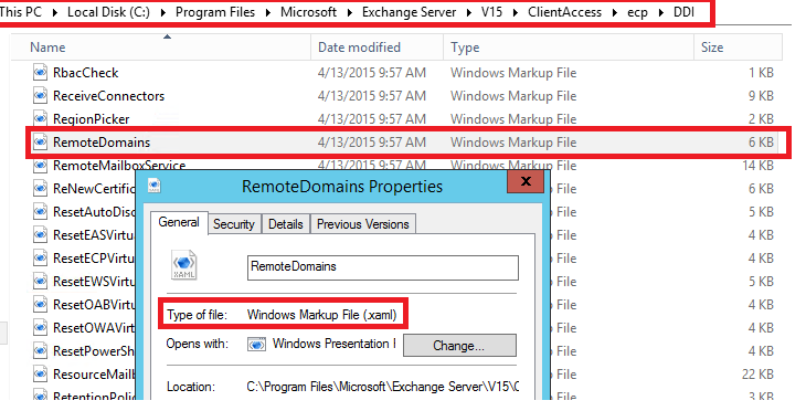 "Exchange 2013 Unable to access ECP Encounter ""500 Unexpected Error"