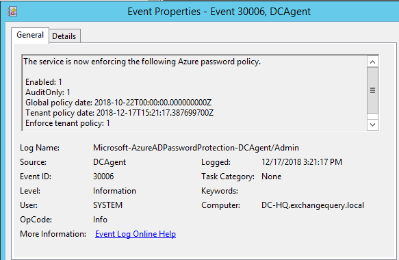 Security | msexchangequery