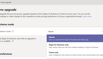 Skype for Business leave messages offline | msexchangequery